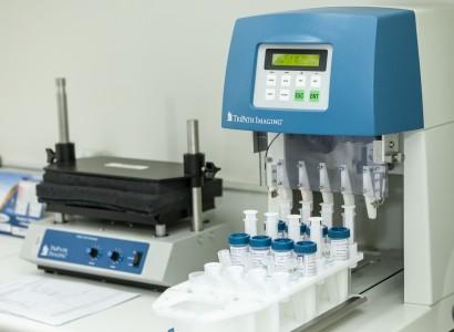 Colpocitologia em base líquida BD Surepath.